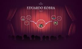 Eduardo Kobra was born in 1976.