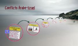 Conflicto Árabe-Israel