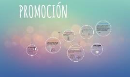 Copy of PROMOCIÓN