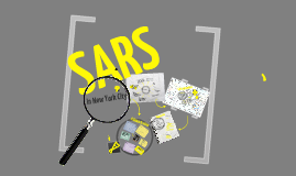 SARS in New York City