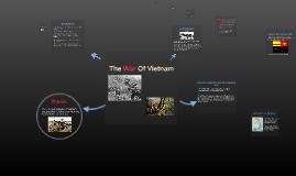 The War Of Vietnam