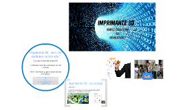 Copy of L'IMPRIMANTE 3D
