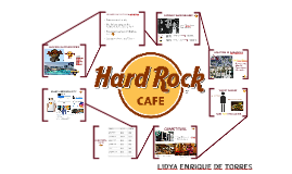 HARD ROCK - BRIEF