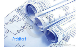 To be an Architect _ inchon