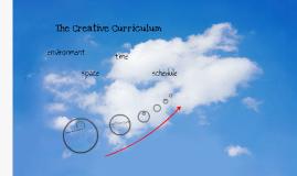 The Creative Curriculum