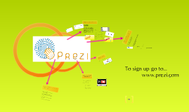 Introducing Prezi by jOdYlO