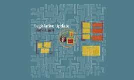 Copy of Copy of Legislative Update