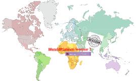 WereldPlannen leerjaar 1