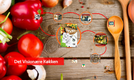 Copy of Det Visionære Køkken