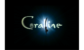 Shows a darker side of Caroline's reality