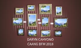 DARYN CAHYONO