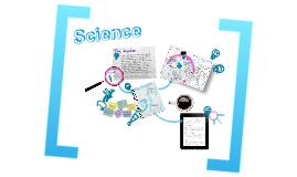 Copy of Sketchbook Proposal: Science