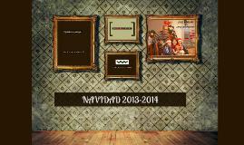 Copy of NAVIDAD 2013-2014