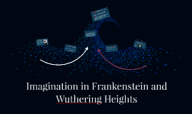 Imagination in Frankenstein and Wuthering Heights