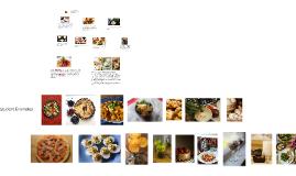Creating A Class Cookbook