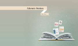 Copy of Literary Devices & Superheroes