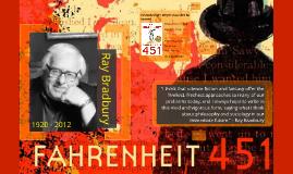 Fahrenheit 451 Intro