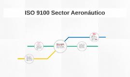 ISO 9100 Sector Aeronáutico