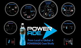 Copy of Powerade