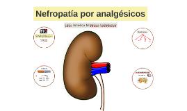 Nefrotoxicidad inducida por fármacos