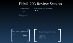 Copy of 203 Review session