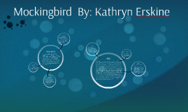 Mockingbird  By: Kathryn Erskine