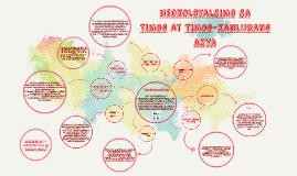 Neokolonyalismo sa Timog at Timog-Kanlurang Asya