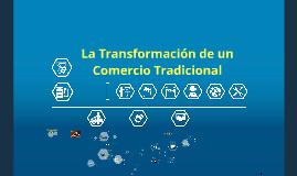 Lidl- La Transformación de un comercio tradicional