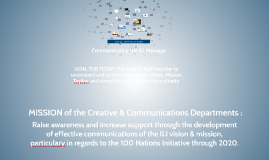 ILI Communications