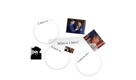 Copy of What is a hero?