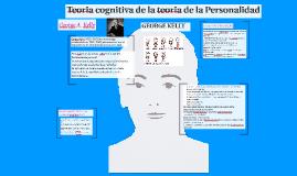 Copy of Teoria cognitiva de la teoria de la Personalidad