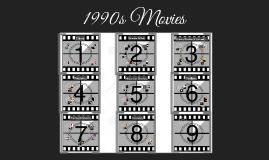 1990s Movies