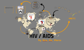 HIV/ AIDS
