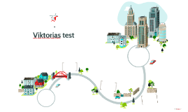Viktorias test