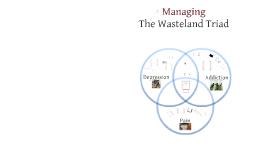Wasteland Triad