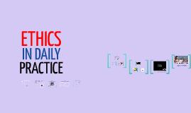 Ethics Day