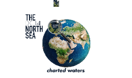 The Digital North Sea