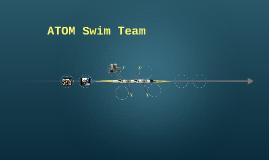ATOM Swim Team