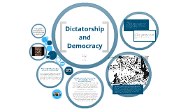 Dictatorship and Democracy