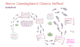 Merce Cunningham's Chance Method