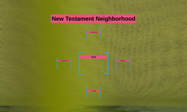 New Testament Neighborhood