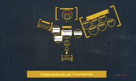 Copy of Departamento de Contraloría