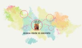 IGLESIA: VISIÓN DE CONJUNTO