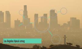 Los Angeles típusú szmog