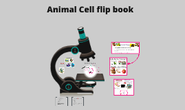 Cells and Organelles Flipbooks