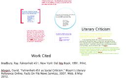 fahrenheit 451 works cited