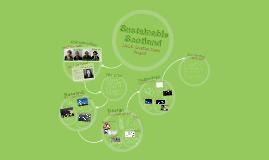 Copy of Sustainable Scotland