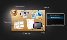 Product Plan Presentation