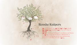Copy of Renske Kuipers