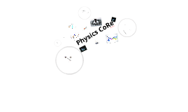 Physic's CoRe